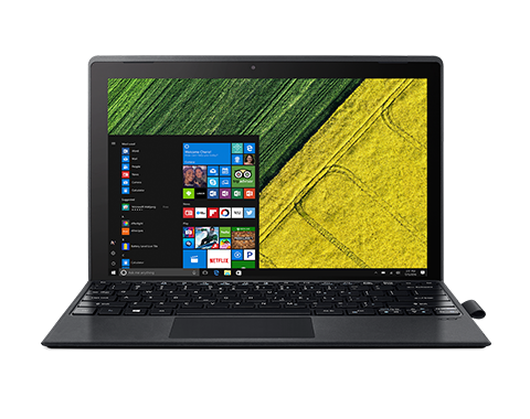 "NT.LDREC.007 Acer Switch 3 - 12T""/N4200/64GB/4G/W10"