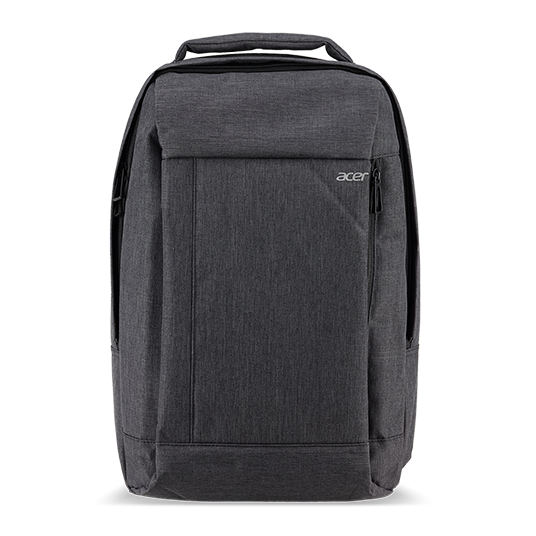 """NP.BAG1A.278 ACER BACKPACK 15,6"""" Two-Tone Grey ABG740"""