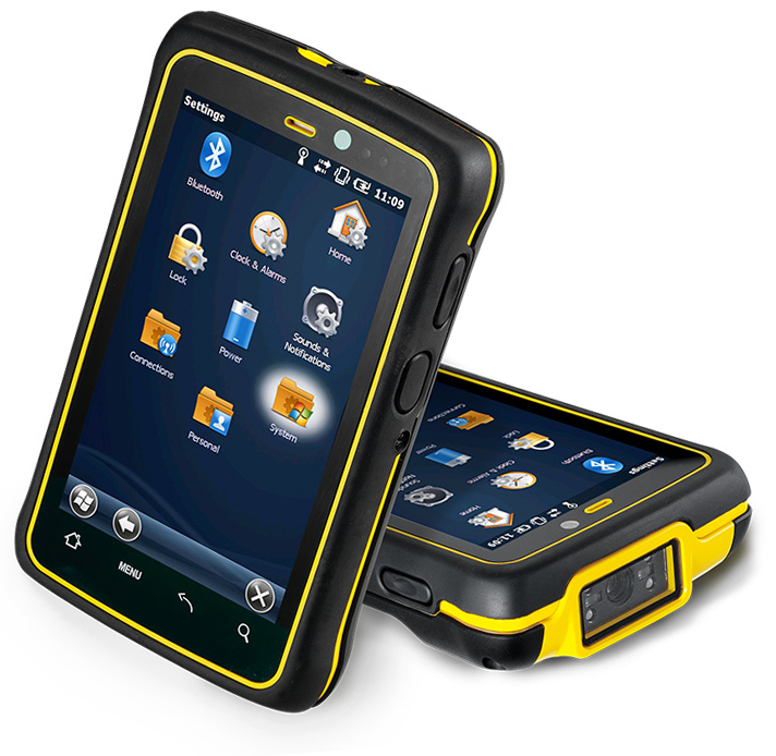 "Winmate E430RT-M - 4.3"" odolné PDA, Cortex A8, 512MB/512MB, IP65, Windows Embedded Handheld 6.5"