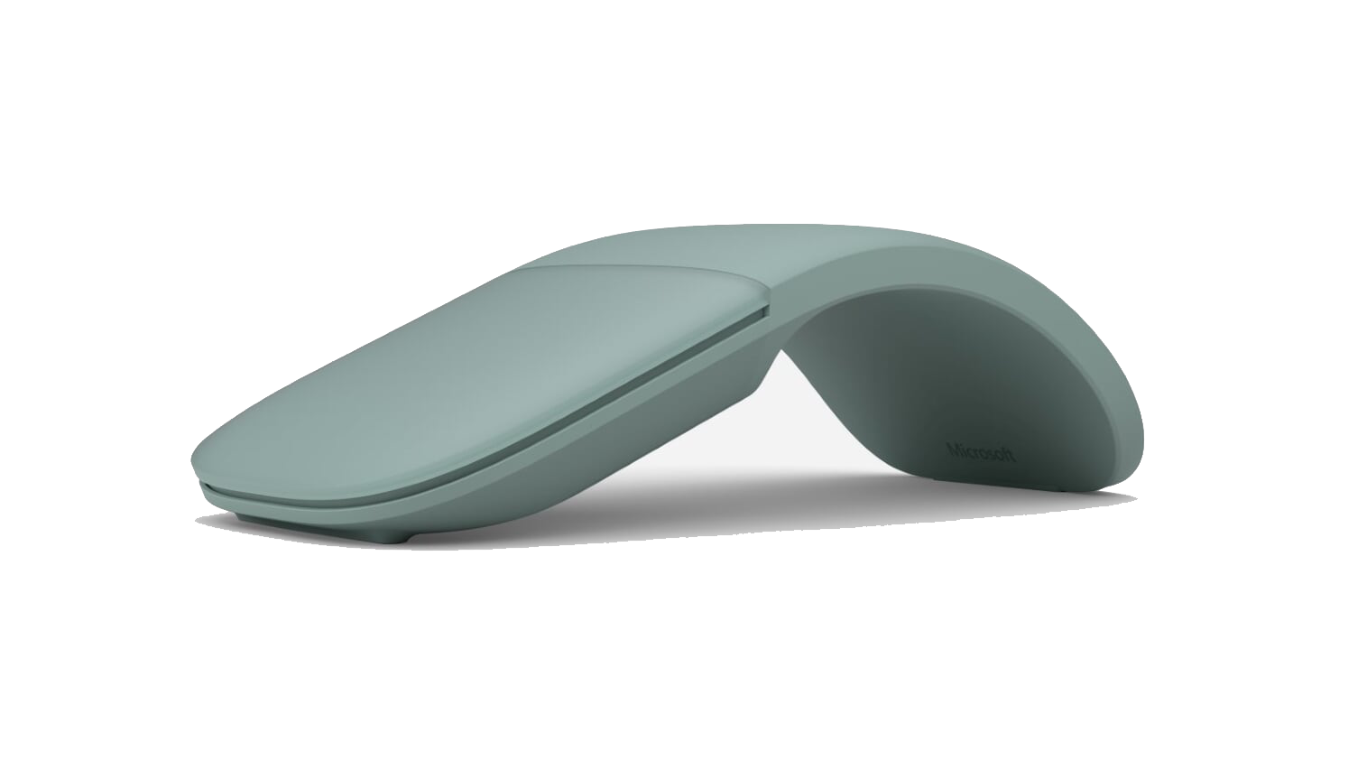 Microsoft Arc Mouse Bluetooth 4.0, Sage