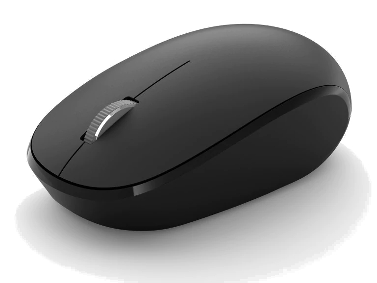 Microsoft Bluetooth Mouse, Black