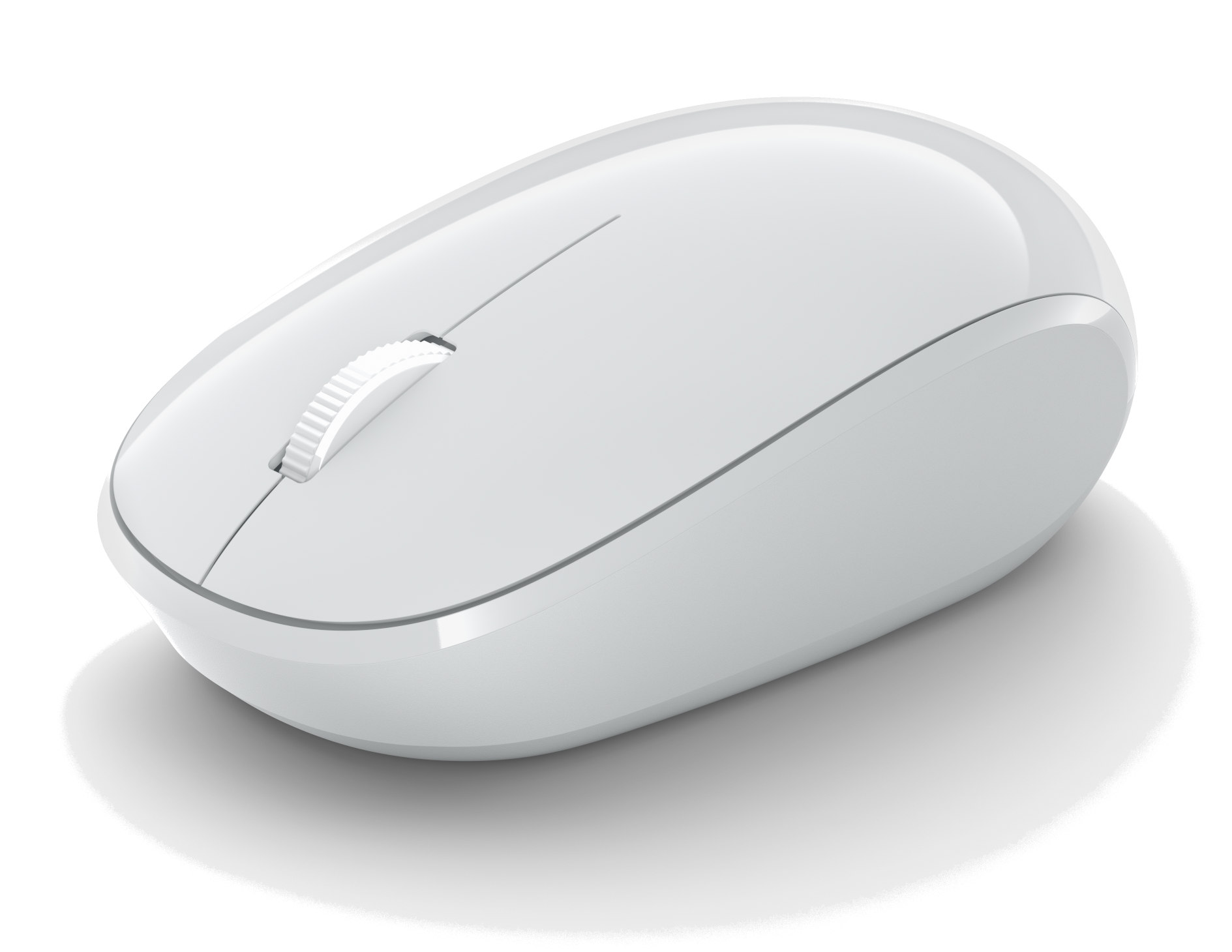 Microsoft Bluetooth Mouse, Glacier