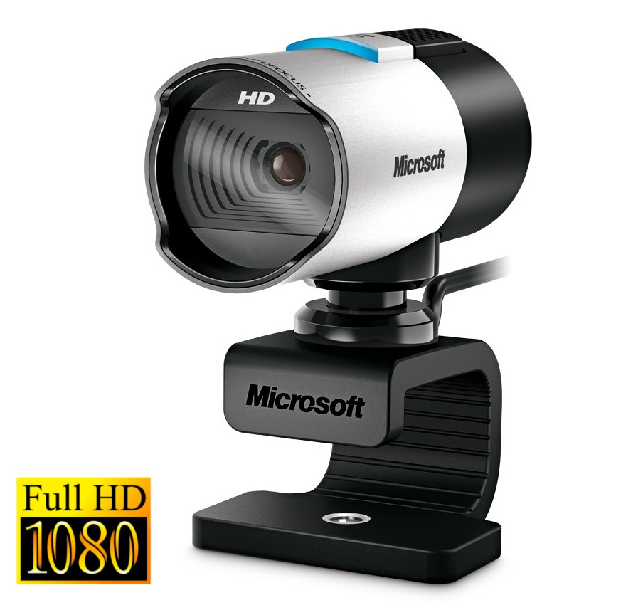 Microsoft webová kamera LifeCam Studio for Business (OEM)