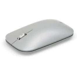 Microsoft Surface Mobile Mouse Bluetooth 4.0, Platinum