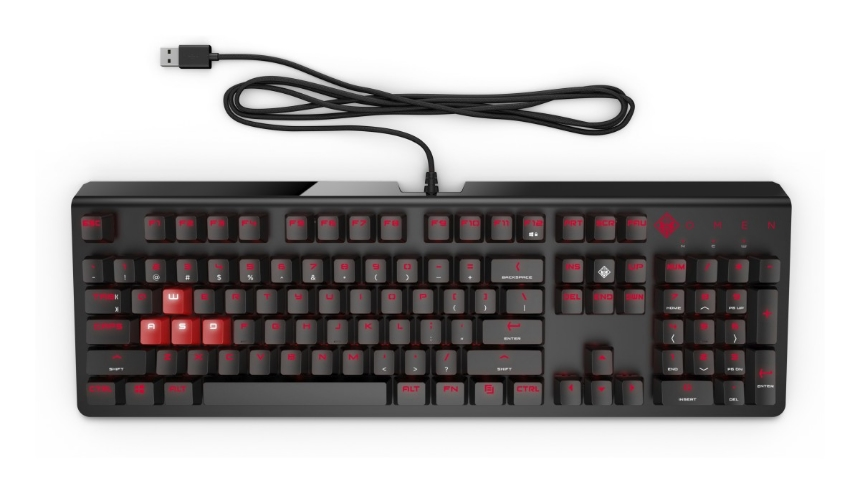 HP OMEN 1100 Keyboard