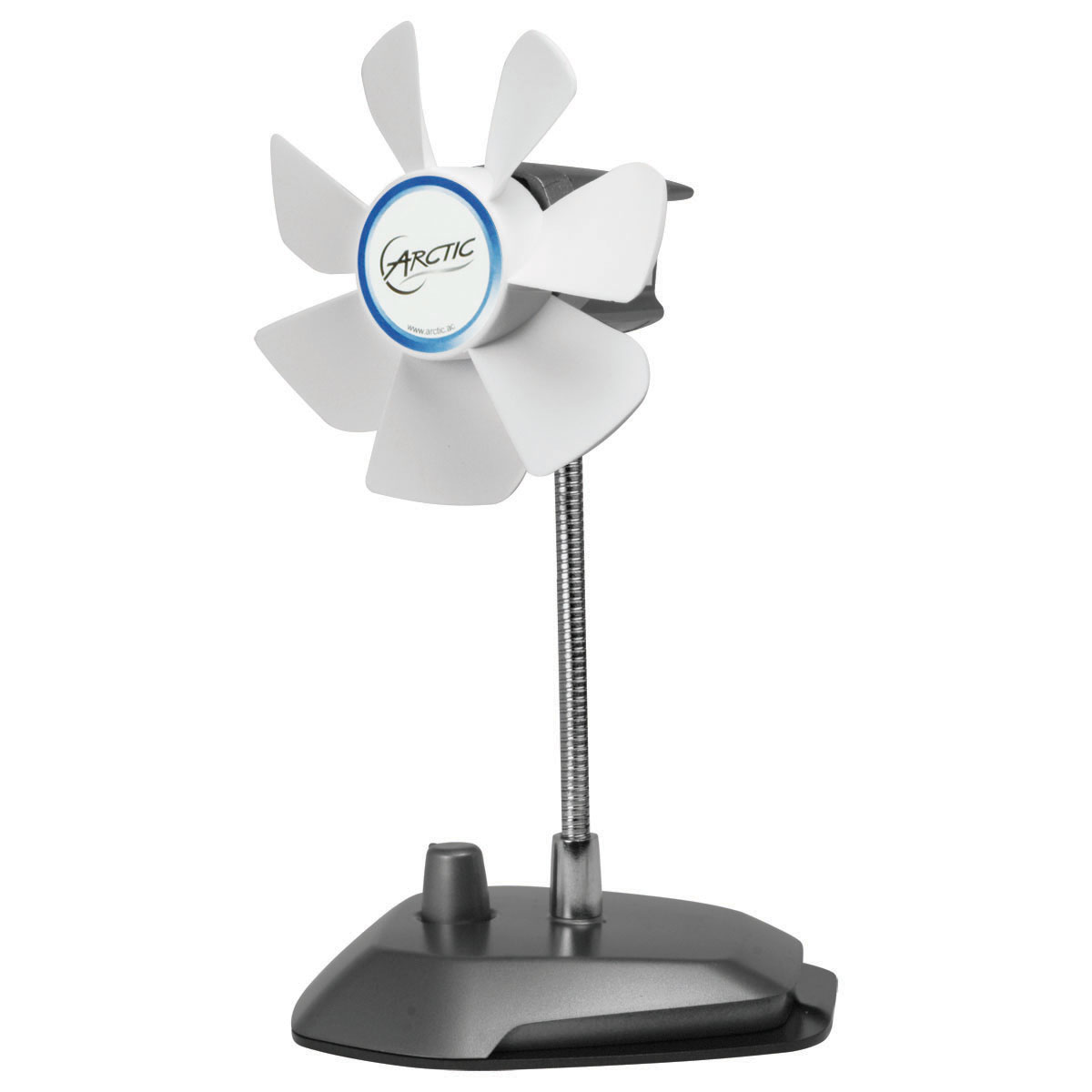 ABACO-BZP0301-BL ARCTIC Breeze - USB desktop fan