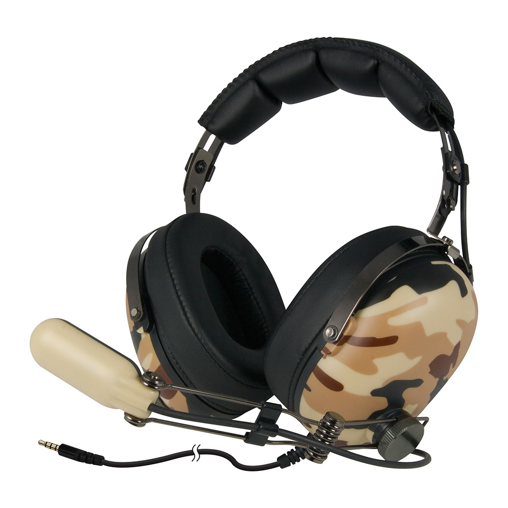 ARCTIC P533 Military Stereo Gaming Headset
