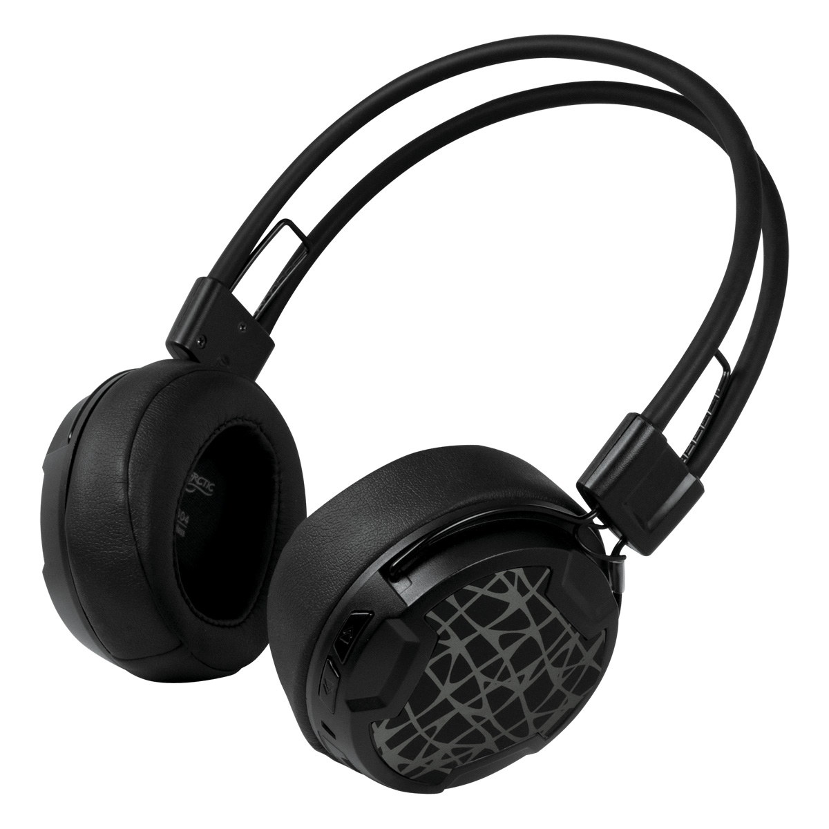 ARCTIC P604 Black Wireless Bluetooth 4.0 Headphone