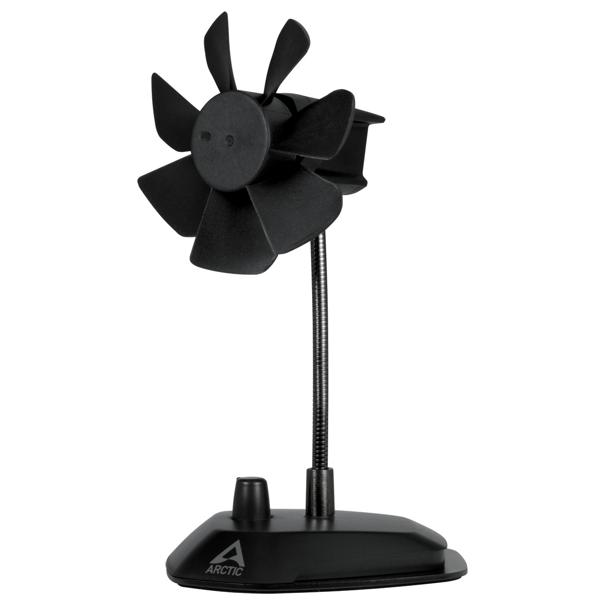 ABACO-BRZBK01-BL ARCTIC Breeze Color Edition BLACK - USB desktop fan