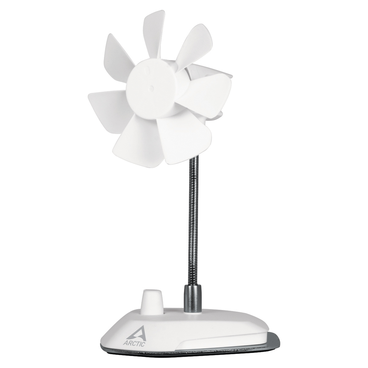 ABACO-BRZWH01-BL ARCTIC Breeze Color Edition WHITE - USB desktop fan