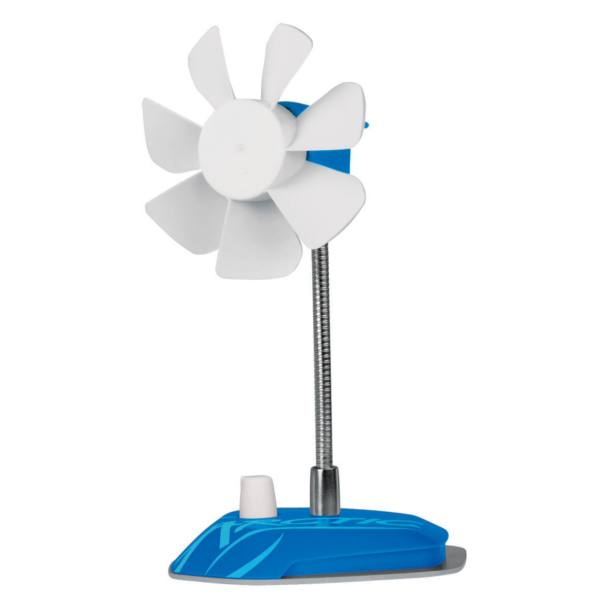 AEBRZ00020A ARCTIC Breeze Color Edition BLUE - USB desktop fan