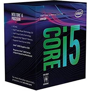 CPU INTEL Core i5-8500 TRAY (3.0GHz, LGA1151, VGA)