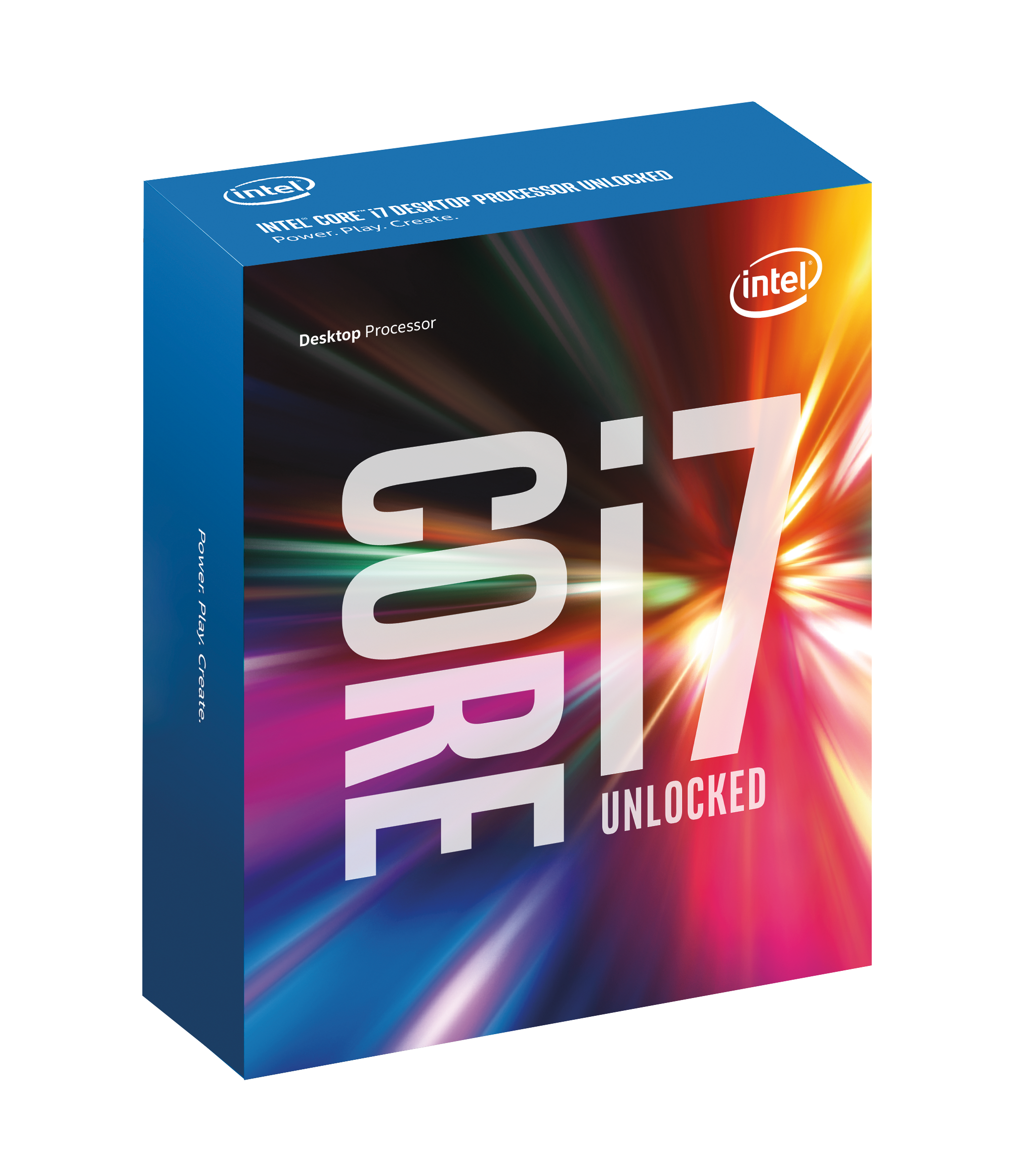 CPU INTEL Core i7-6700K (4.0GHz, 8M, LGA1151, VGA)