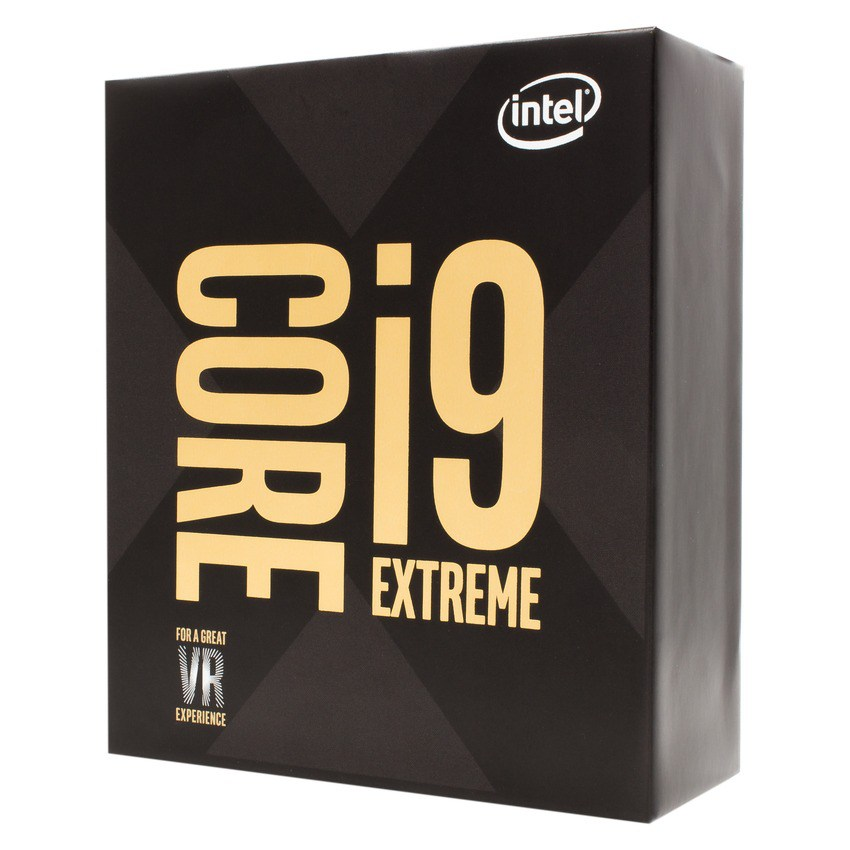 CPU INTEL Core i9-7980XE (2.6GHz, 24.7M, LGA2066)