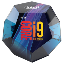 CPU INTEL Core i9-9900K TRAY (3.6GHz, 16M,LGA1151)