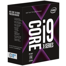 CPU INTEL Core i9-9940X (3.3GHz, 19.25M, LGA2066)
