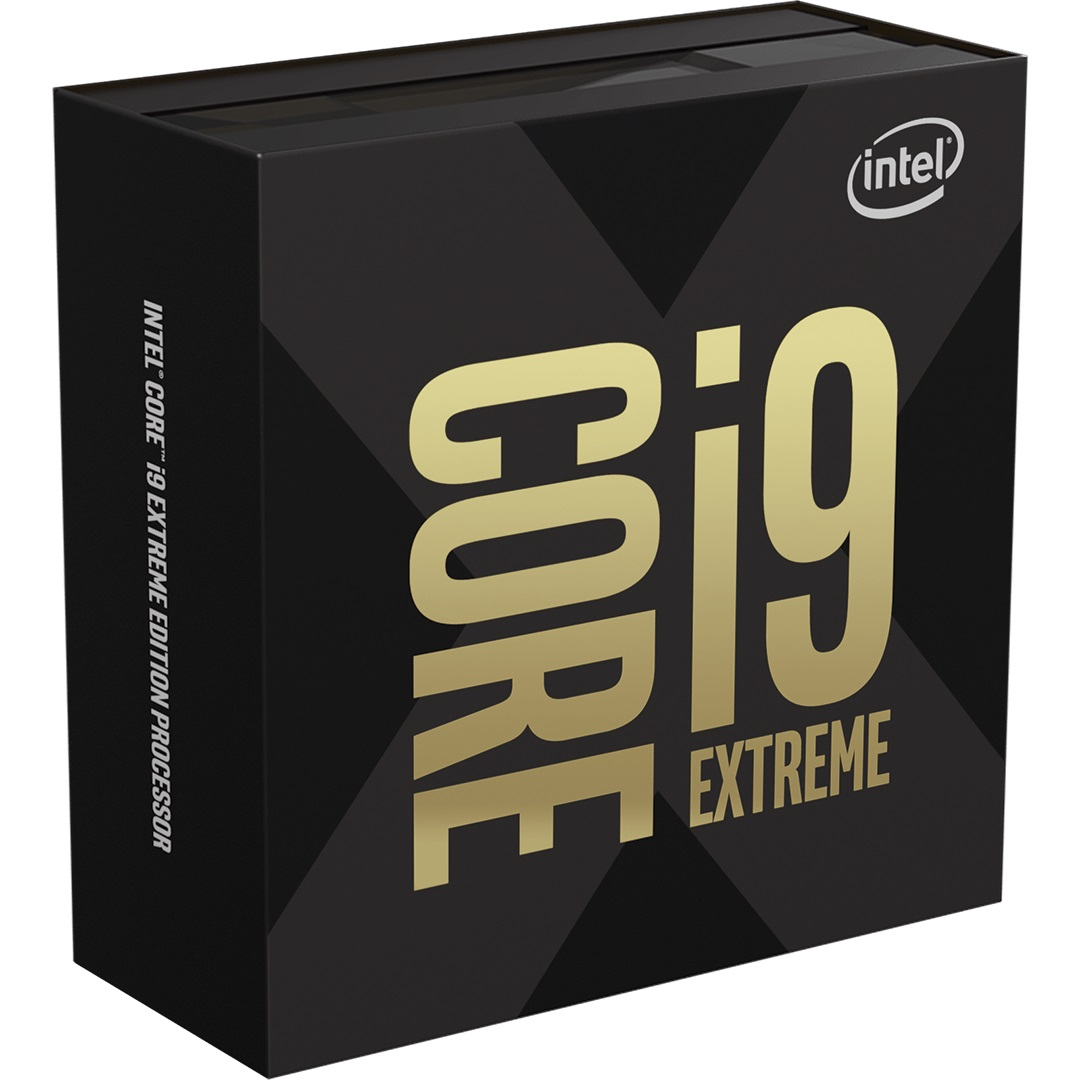 CPU Intel Core i9-10980XE (3.0GHz, LGA 2066)