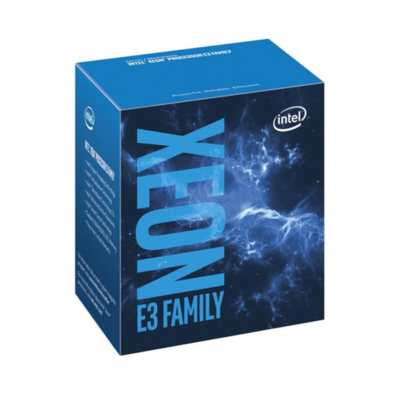 CPU Intel Xeon E3-1220 v6 (3.0GHz, LGA1151, 8MB)