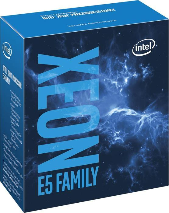 CPU Intel Xeon E5-2695 v4 (2.1GHz, LGA2011-3,45MB)