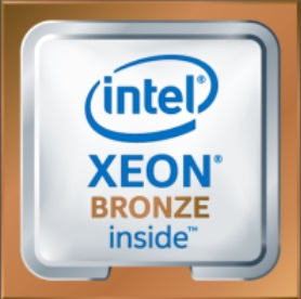CPU Intel Xeon 3106 (1.7GHz, FC-LGA14, 11M)