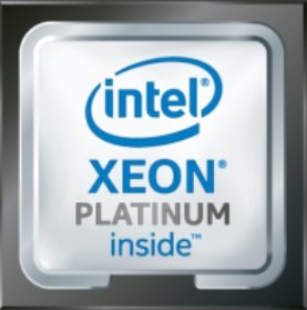 CPU Intel Xeon 8160 (2.1GHz, FC-LGA14, 33M)