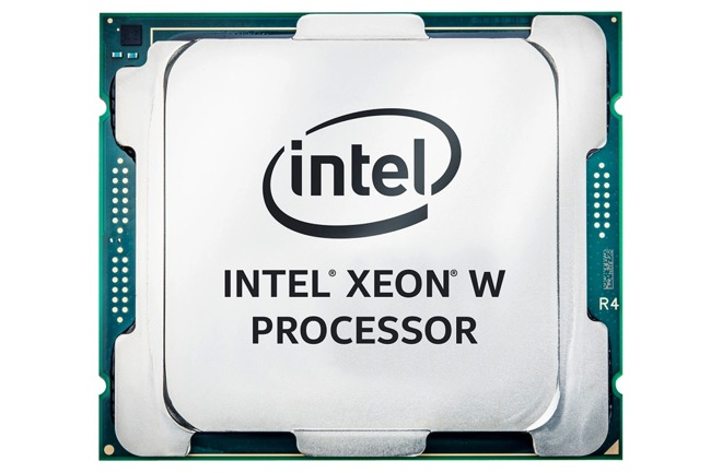 CPU Intel Xeon W-2123 (3.6GHz, FCLGA2066, 8.25M)