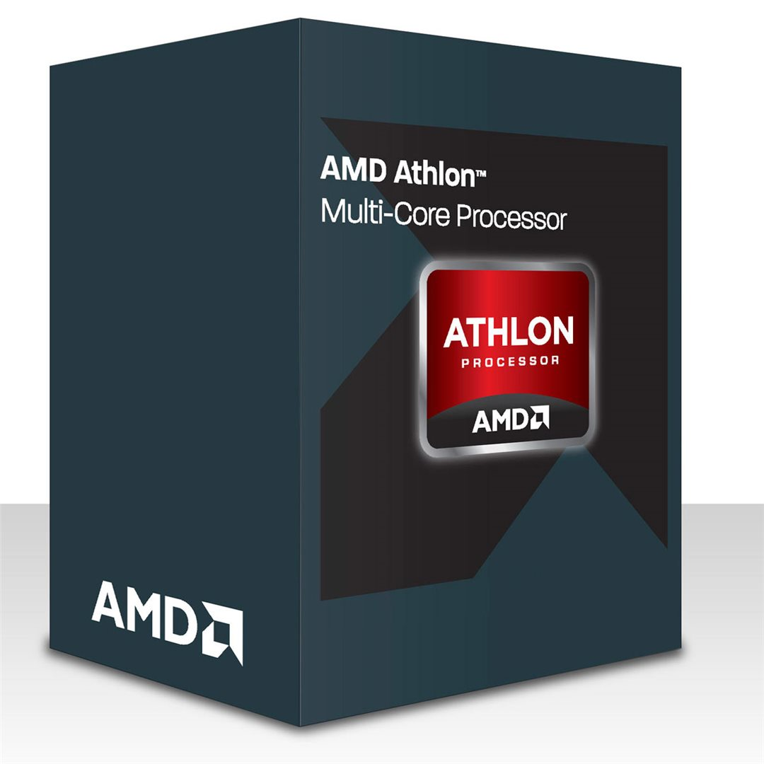 CPU AMD Athlon X4 870K Godavari 4core (3,9GHz,4MB)