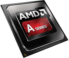 CPU AMD Bristol Ridge A10 9700 4core (3,8GHz)