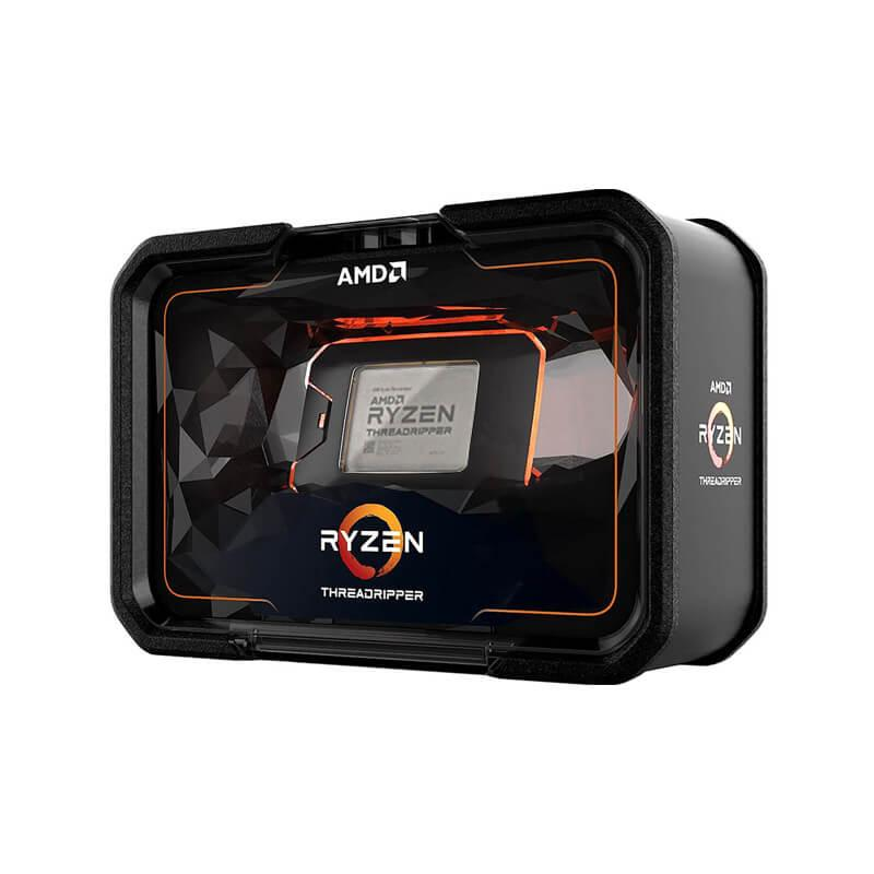 CPU AMD Ryzen Threadripper 2970WX 24core (4,2GHz)