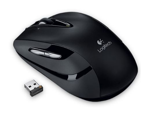 myš Logitech Wireless Mouse M545