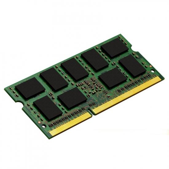 SO-DIMM 16GB DDR4-2400MHz ECC CL17 2Rx8