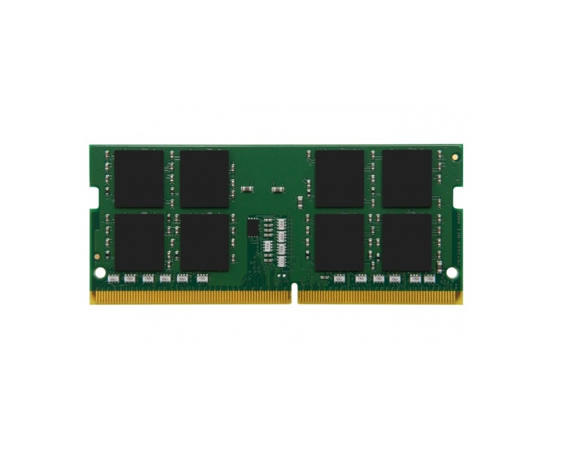 SO-DIMM 16GB DDR4-3200MHz Kingston CL22 1Rx16