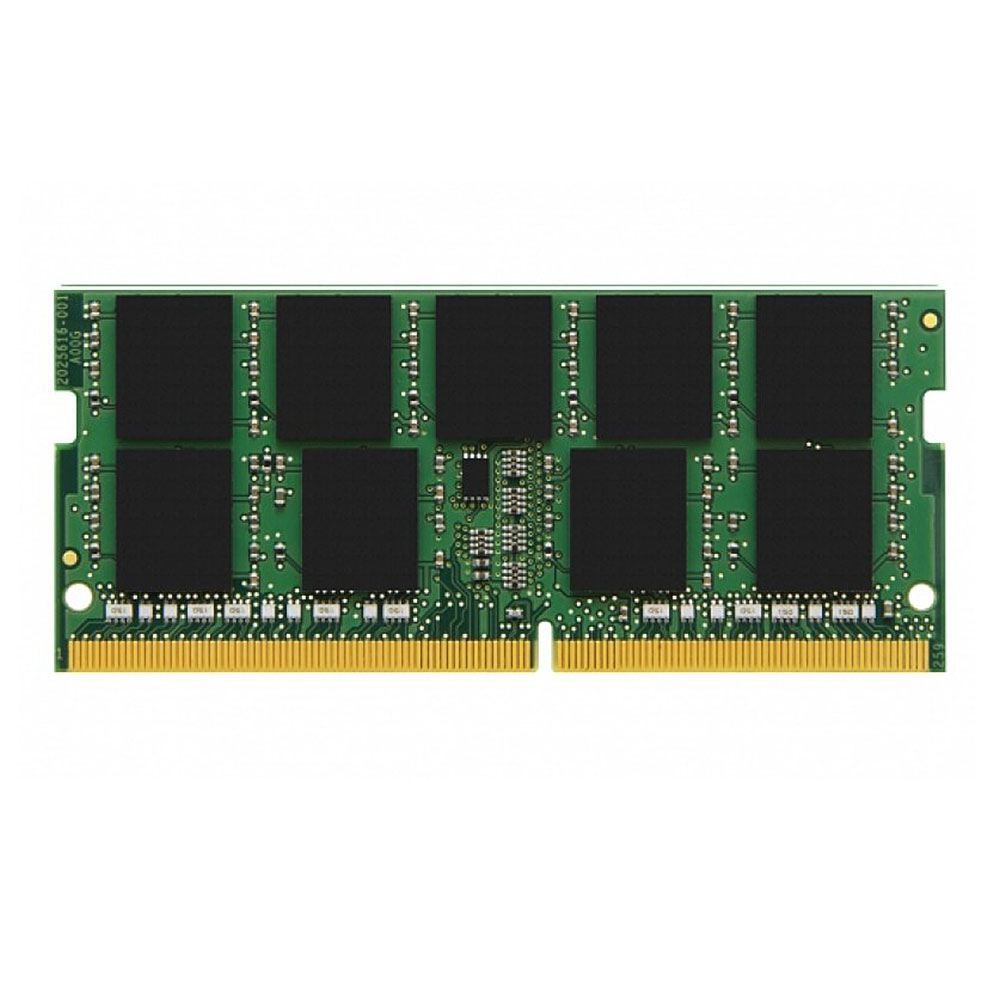 SO-DIMM 32GB DDR4-2666MHz Kingston CL19 2Rx8
