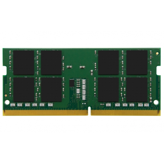 SO-DIMM 32GB DDR4-3200MHz Kingston CL22 2Rx8
