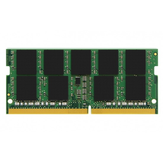 SO-DIMM 4GB DDR4-2400MHZ Kingston CL17 1Rx16