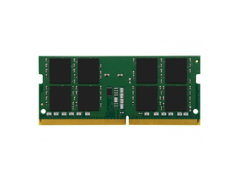 SO-DIMM 32GB DDR4-2933MHz CL21