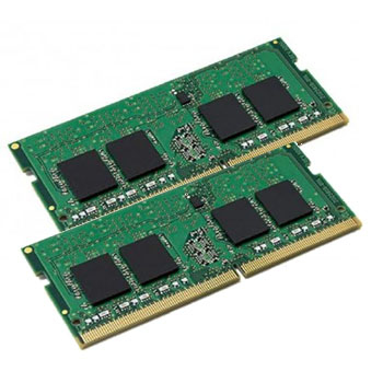 SO-DIMM 16GB DDR4 2133MHz CL15 Kingston 2x8GB