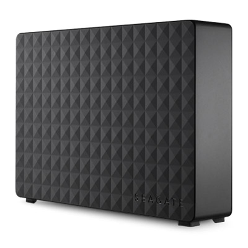 "Ext. HDD 3,5"" Seagate Expansion Desktop 4TB USB3.0"