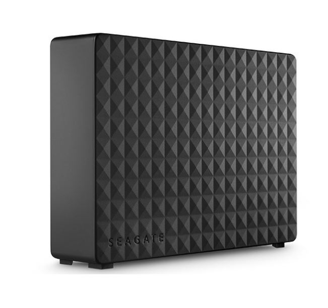 "Ext. HDD 3,5""Seagate Expansion Desktop 10TB USB3.0"