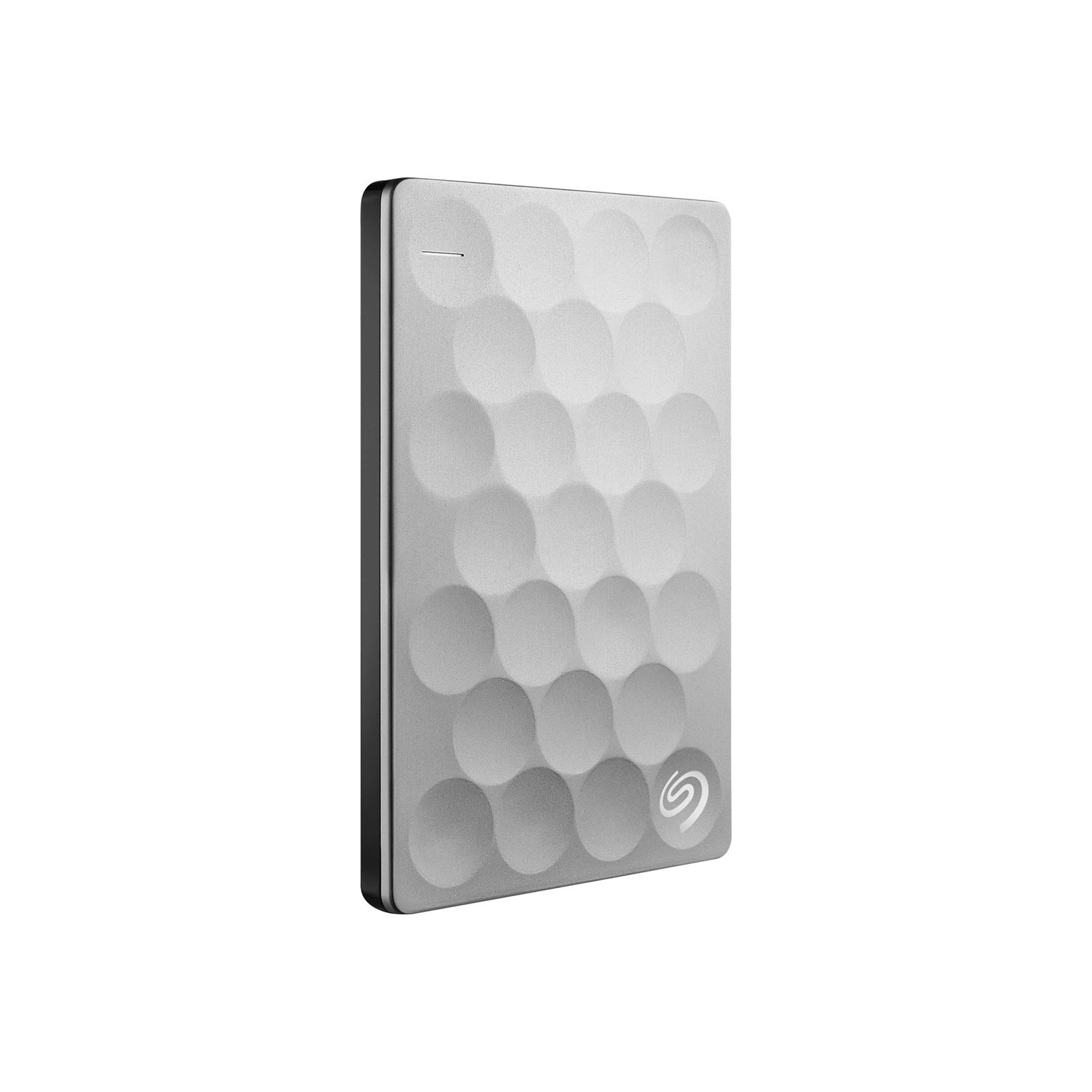 "Ext. HDD 2,5"" Seagate BackupPlus Slim 2TB titanium"