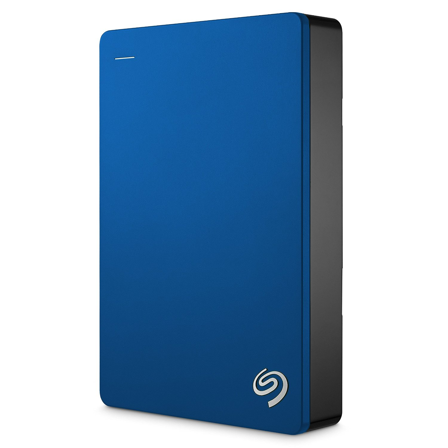 "Ext. HDD 2,5"" Seagate Backup Plus Port. 4TB modrý"