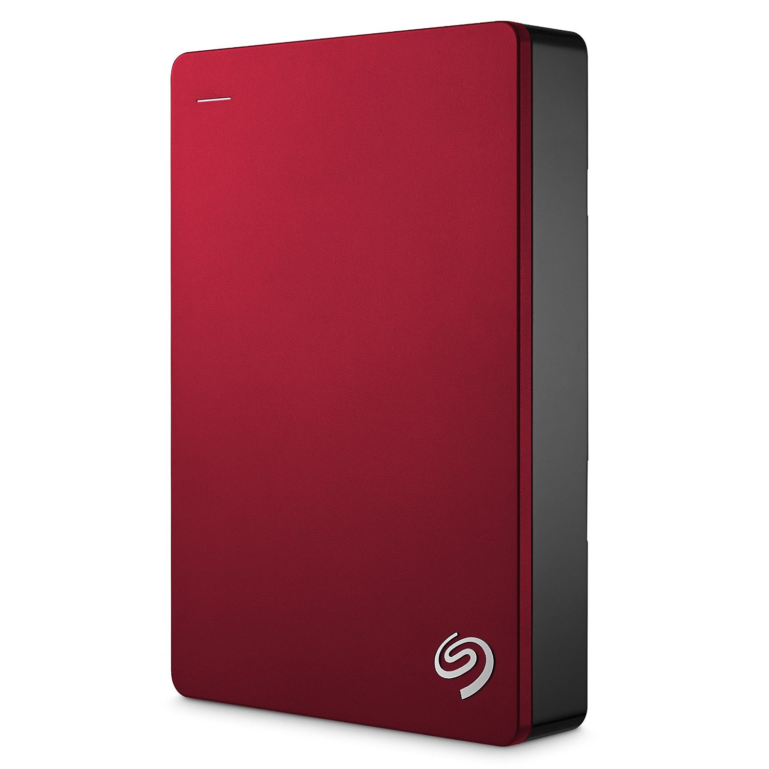 "Ext. HDD 2,5"" Seagate Backup Plus Port. 4TB červe."