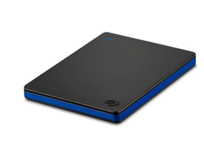 "Ext. HDD 2,5"" Seagate Game Drive for PS4 4TB"