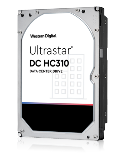 HDD 4TB Western Digital Ultrastar DC HA310 SATA