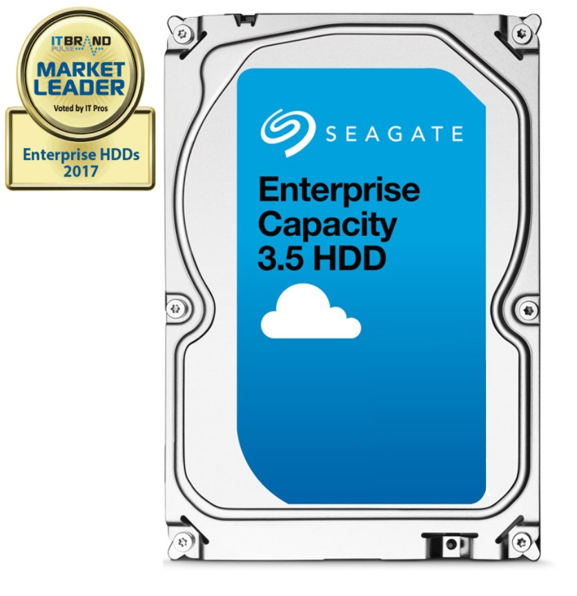 HDD 4TB Seagate Enterprise 128MB SAS 7200rpm