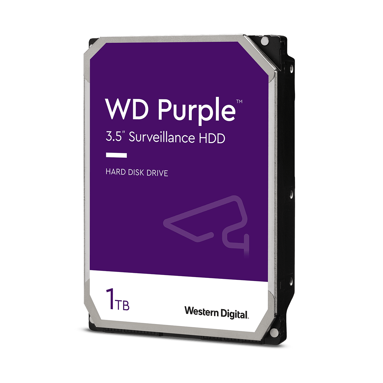 HDD 6TB WD62PURZ Purple 128MB SATAIII 5640rpm 3RZ