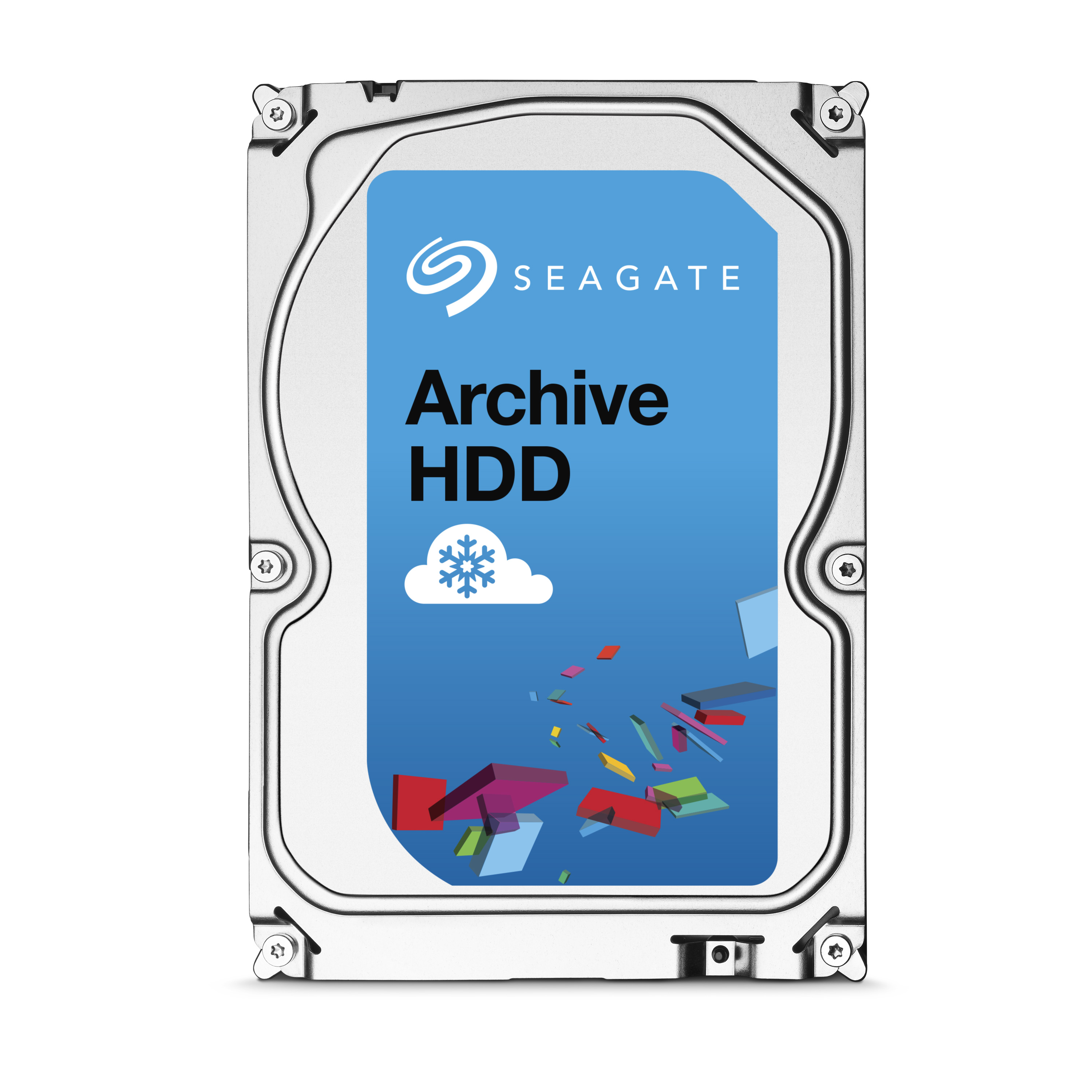 HDD 8TB Seagate Archive 128MB SATAIII 5900rpm