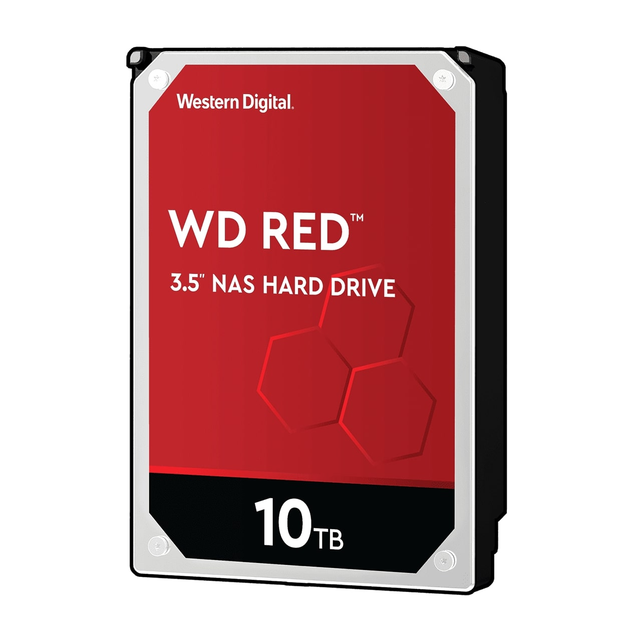 HDD 10TB WD101EFAX Red Plus 256MB SATAIII 5400rpm