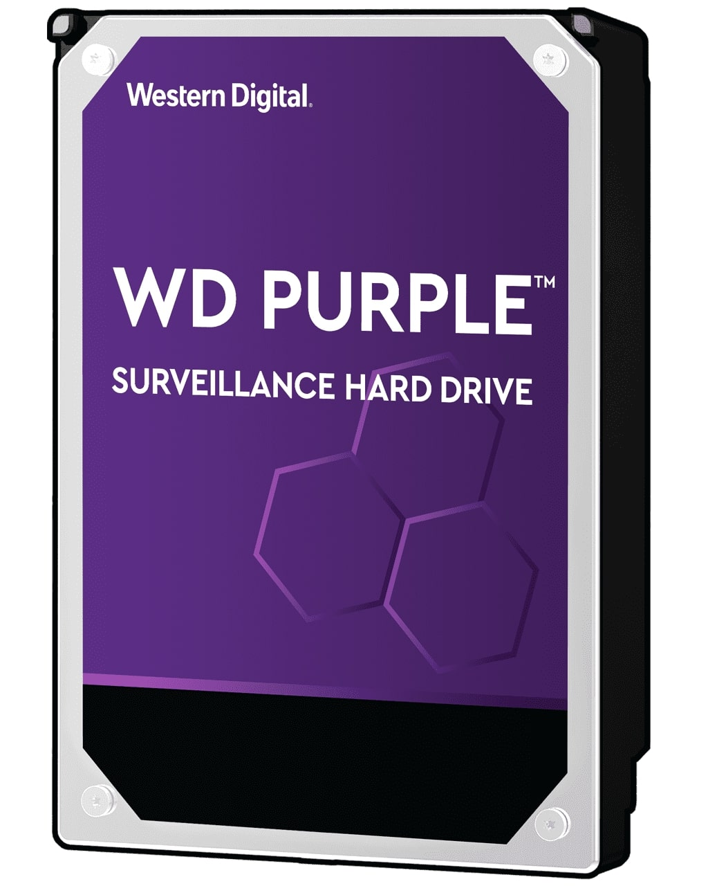 HDD 10TB WD102PURZ Purple 256MB SATAIII 7200rpm