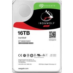 HDD 16TB Seagate IronWolf 256MB SATAIII 7200rpm